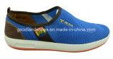 Новые ботинки Hf572-2 спортов вскользь ботинок Slip-on конструкции