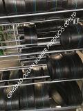 300-18 la moto de haute qualité de vente fatigue la configuration de semelle de pneu de vide
