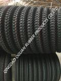 300-18 a motocicleta de alta qualidade de venda cansa o teste padrão do passo do pneu do vácuo