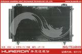 OEM automobilistico del condensatore del sistema di raffreddamento: 88450-02261 (Toyota Corolla 1.6)