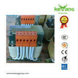 Customized 2000kVA Fase 3 com fator K de transformador de voltagem