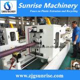 Machine en plastique d'extrusion de conduite d'eau de PVC de bonne performance de machines de lever de soleil