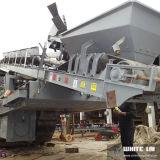 Maalmachine van de Kaak van hoge Prestaties de Draagbare met 280tph (WL1142E760)