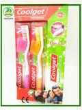 Cepillo de dientes caliente de 2017 ventas con el casquillo