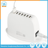 5V/8 A 7 USB зарядное устройство для мобильных телефонов с маркировкой CE/RoHS/FCC