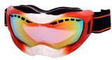 Goggle NK-628에서 스키를 타세요