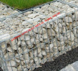 中国の製造業者のGabionによって溶接される壁の/Galvanized Gabionの擁壁(XM-016)