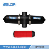 de '' tipo filtros H 4 de tela para a irrigação agricultural