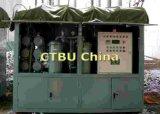 De model Zuiveringsinstallatie Machine Maquina DE Aceite Dielectrico van de Olie van de Transformator Zls