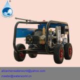 Druck-Unterlegscheibe und Heißwasser-Druck-Unterlegscheibe und Energien-Sprüher-Pumpe