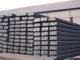 Barra di angolo d'acciaio per Sturcrue d'acciaio (20-200mm)