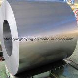 Sgch гальванизировало стальную катушку с покрытием цинка 50-140
