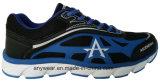Chaussures de marche de sports de gymnastique d'hommes de chaussures sportives (816-9982)
