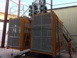 Frecuencia 0 ~ 63m / Min Sc200 / 200 Construcción Ascensor