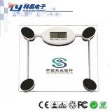 L'échelle électroniques personnels (TY-2008C4)