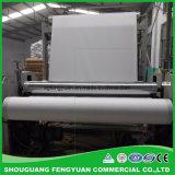 PVC reforzado y membrana impermeable de la raíz anti