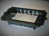 4-Core PC Rj11 Prise murale Prise téléphonique Prise électrique
