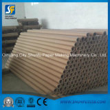 Constructeur stable de machine de qualité pour le faisceau de papier de tube faisant la machine