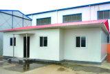 Casa prefabricada de la venta directa de la fábrica (KXD-pH16)