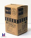 Electricity Appliance Custom Carton ondulé Emballage Emballage Boîte à papier