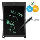 아이를 위한 종이를 사용하지 않는 전자 화판 8.5inch LCD 쓰기 정제