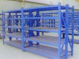Serviço pesado braço lateral duplo Pipe Rack de aço de armazenamento