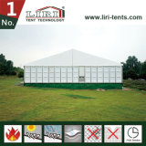 500-1000 Tent van de Partij van het Huwelijk van het Aluminium Seaters de Openlucht