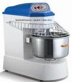 2 velocidades tuercen en espiral mezclador de pasta para la harina y la torta con el temporizador (WHC-20)