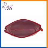 Leechi Pattern Pink Color Cosmetic Bag Sac de maquillage