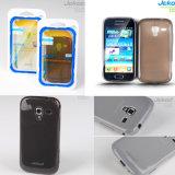 삼성 I8160용 실리콘 휴대 전화 케이스