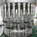 Volledige Automatisch voltooit a aan de Z Gebottelde Lopende band van het Mineraalwater van het Water van het Drinkwater Zuivere