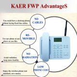 teléfono de la línea horizonte de 3G WCDMA (KT1000 (135))