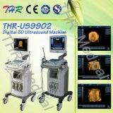 Scanner di ultrasuono che diagnostica strumentazione (THR-US9902N)