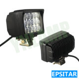 6.1inch 45W IP67 고품질 Epistar LED 일 빛