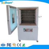 Промышленный вакуум - сушильный шкаф с высокой температурой