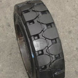 Gabelstapler Solid Tire von China Manufacturer Wholesale