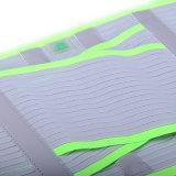 圧縮のウエストの袖のスポーツのウエストの保護装置の順序今日あなたの$9.5