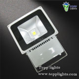 80W Holofotes de LED com Chip Bridglux
