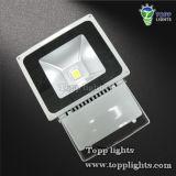 Bridglux 칩을%s 가진 80W LED 홍수 빛