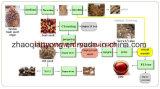 1t-20t/h instalações de trituração de óleo de frutos da Palm
