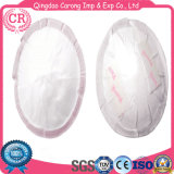 Super absorber les coussins d'allaitement coton jetables, le paillot de poitrine / le coussin de lait