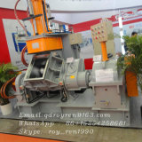 Máquina de mistura intensiva de borracha Xsn-35 de Banbury, operação automática da máquina de amassar, certificação Ce