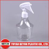280ml Pet botella con rociador del disparador (ZY01-D147)