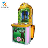 Монеты с пассажа видео развлечений машины игры для детей