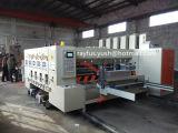 Тип печатная машина Longway цепной Flexo