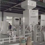 세륨 (XYC-Q50W)를 가진 부대 포장기