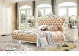 Комплекты спальни королевского типа цены оптовика новые классицистические (6002)