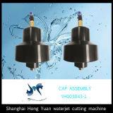 Haltbarer reiner Wasser-Ausschnitt-Wasserstrahlkopf für CNC-Wasserstrahlausschnitt-Maschine