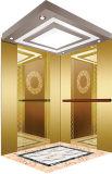 ثابتة & معياريّة مصعد مصعد مع سعر جيّدة
