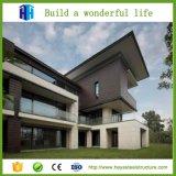 Het geprefabriceerde Two-Storey Lichte Flatgebouw van het Frame van de Structuur van het Staal
